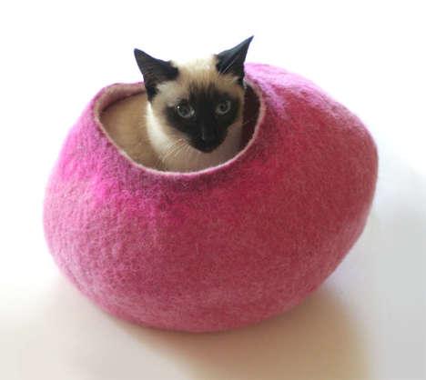 Cocoon Cat Beds