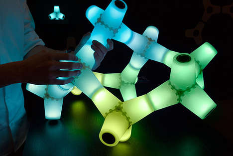 Altering Spectral Illuminators