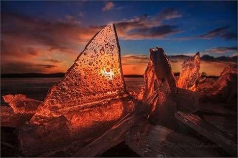Glistening Finnish Photography