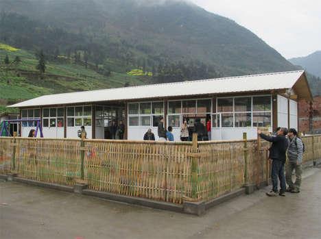 Paper-Made Schools
