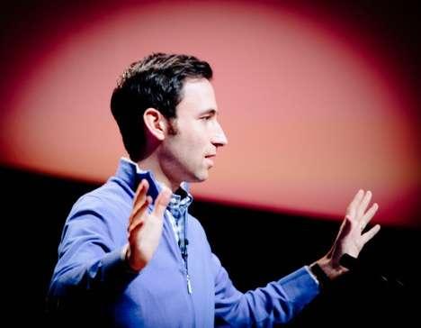 Scott Belsky Keynote Speaker