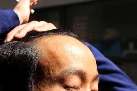 Bizarre Balding Discounts