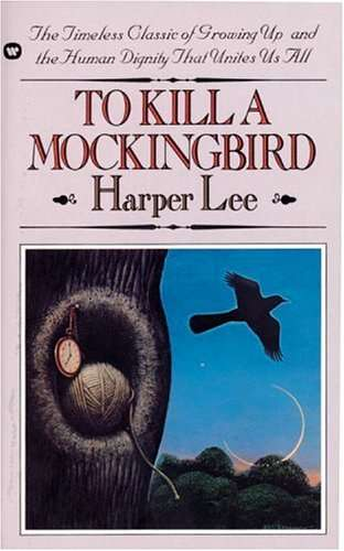 Digitalized Historic Novels - To Kill a Mockingbird is Released as an Ebook and Digital Audiobook