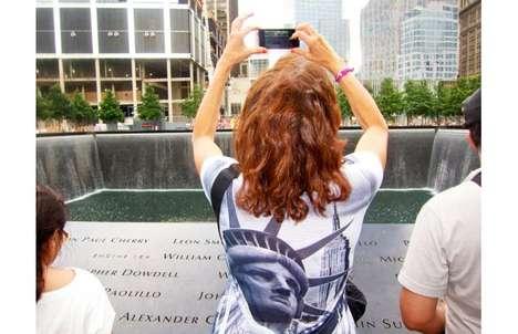 Undercover Tourist Photos