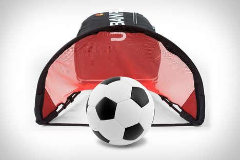 Soccer Net Backpacks