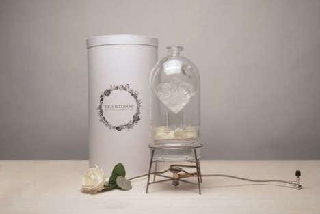 DIY Distilled Cosmetics