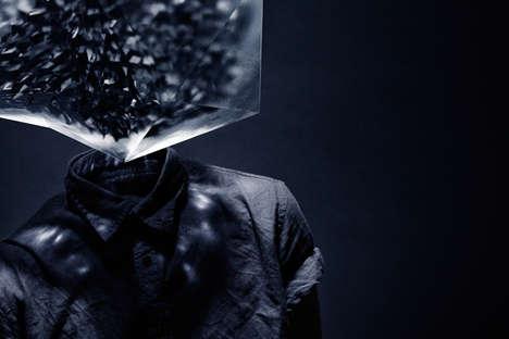 Darkly Surreal Portraits