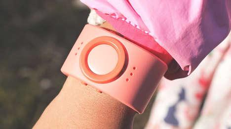 Kiddie Phone-Watches