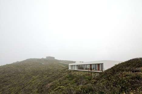 Contemplative Cliffside Havens