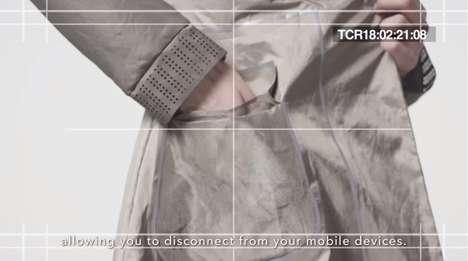 Signal-Blocking Fashion