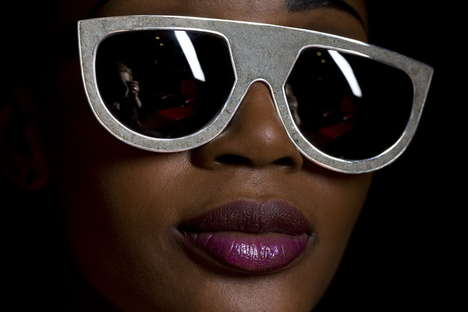 Rock Sunglasses