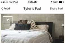 Handy Real Estate Apps - The RadPad Apartment Finder App is a Renter's Dream