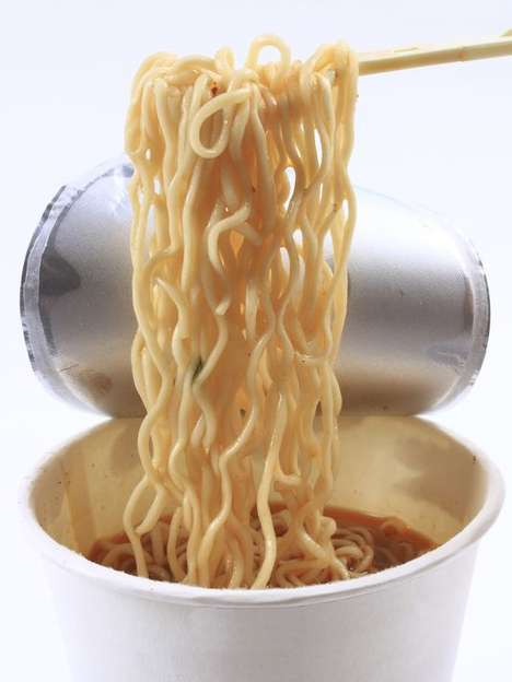 Inspiring Ramen College Essays - This High School Student Wrote an Essay About Ramen Noodles