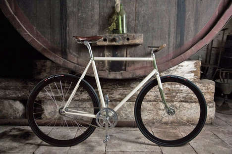 Bespoke Italian Bicycles