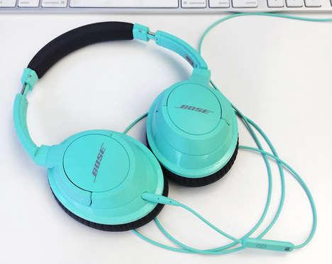 Office-Optimized Headphones