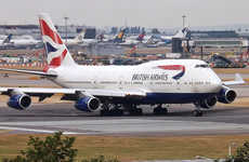 Trash-Fuelled Airways - British Airways is Working with Solena Fuels for an Eco-Friendly Alternative