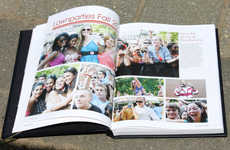 Virtual Reality Yearbooks - The University of Tampa Uses a Virtual Yearbook to Spice Things Up