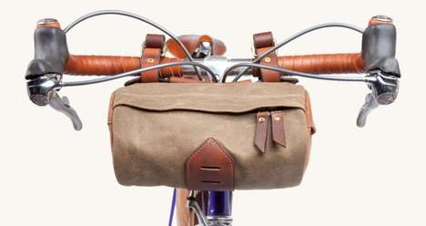 Chic Bicycle Bags