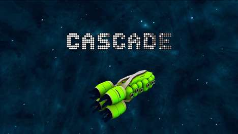 Disease-Battling Video Games - Cascade Uses Gaming to Increase Alzheimer's Disease Education