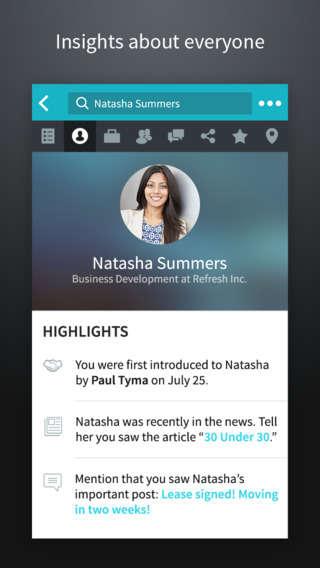 Associate Insight Apps