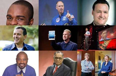 10 Keynotes on Excellence