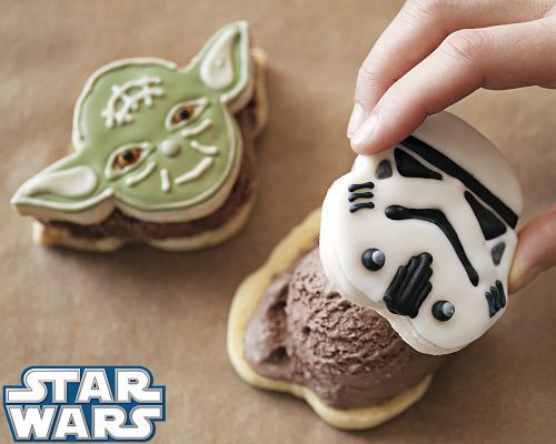 40 Star Wars Kitchen Tools