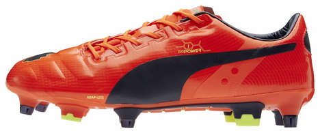 Featherweight Soccer Shoes
