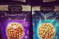 Prepared Cuisine Companies - Saffron Road Foods is the Largest Producer of Halal Foods in the US