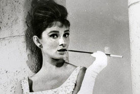 50 Audrey Hepburn Innovations
