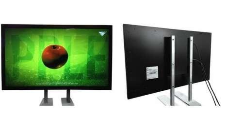 Glass-Free 3D TVs