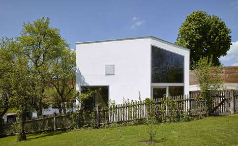 German Eco Architecture