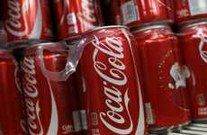 Rivalry-Soothing Pop Machines