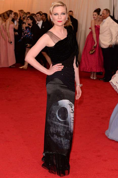 Death Star Dresses