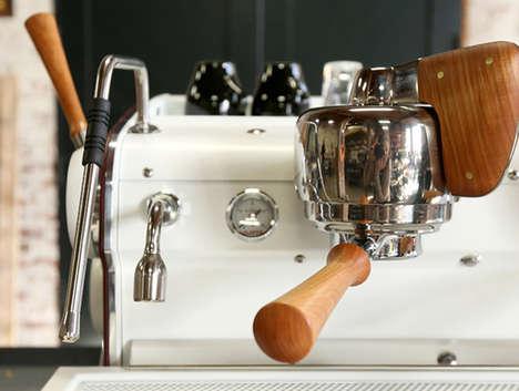 Bespoke Coffee Machines