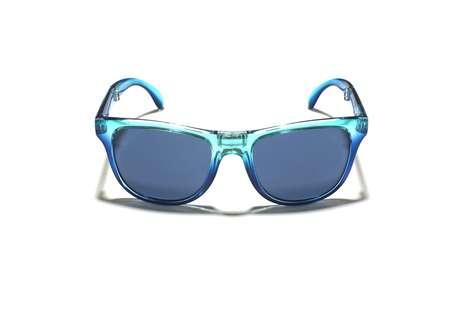 Funky Foldable Sunglasses