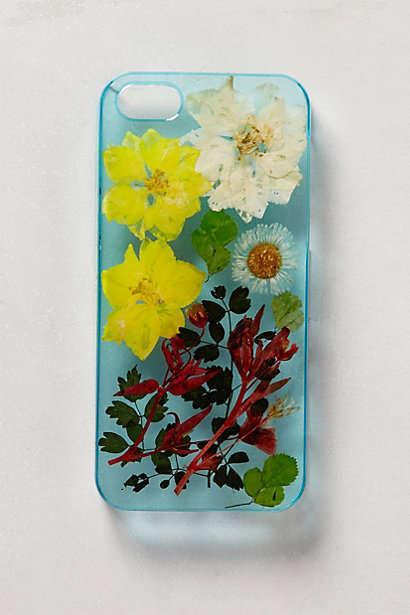 Femine Floral Phone Protectors