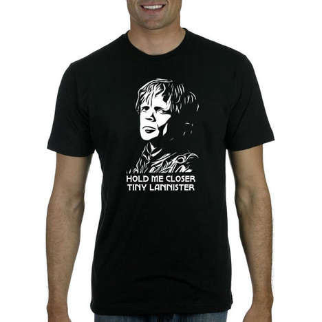 Lyrical Fantasy Shirts