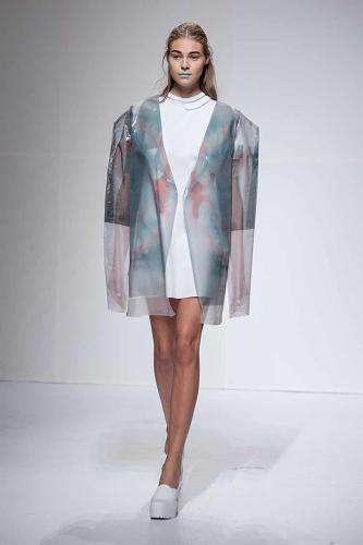 Nerve Disorder-Inspired Fashion
