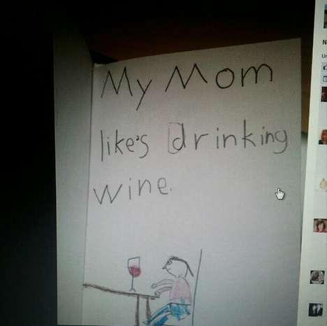Hilarious Mom-Celebrating Cards