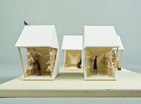 Efficient Earthquake Housing
