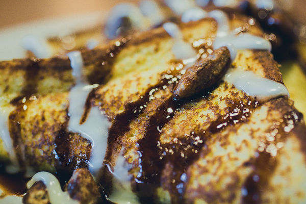 25 French Toast Hybrids