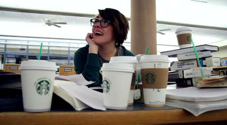 Caffeinated Icy Film Spoofs - Olivia Mowry's Frozen Song Parody Asks 'Do You Wanna Go to Starbucks?'