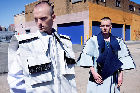 Vanguard Street Youth Fashions