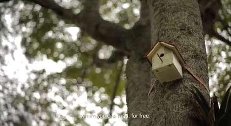 Virtual Book-Sharing Trees