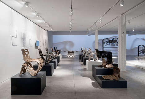 Digital Fabrication Exhibitions