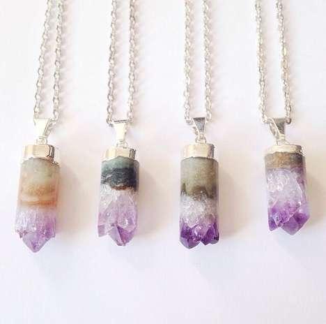 Precious Stone Pendulum Accessories