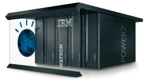 Prodigious Debating Supercomputers
