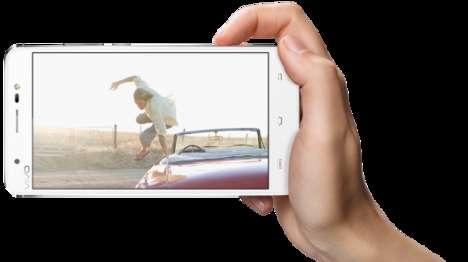 Superior Camera Phones