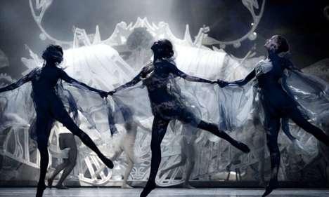Breathtaking Ballet Photos