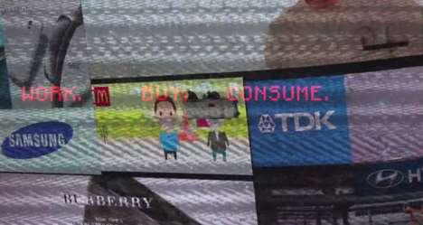 Critical Consumerism Videos